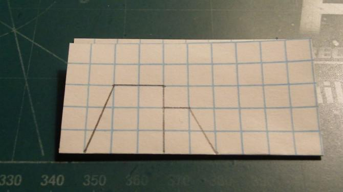 How To Make The SkyGnat Paper Airplane