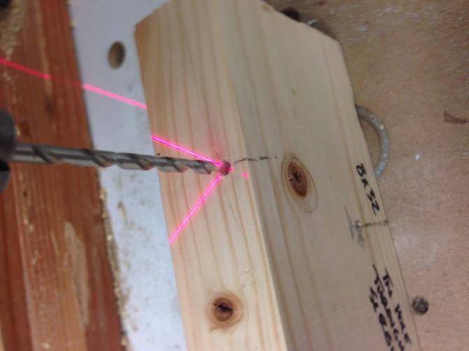 C-Clamp iPhone Ständer