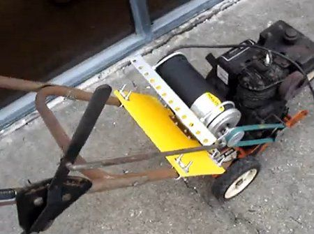 Meine Improvised DC-Generator bauen