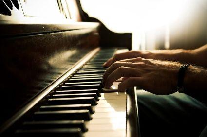Spielen Simple-Erweiterte Klavier Noten