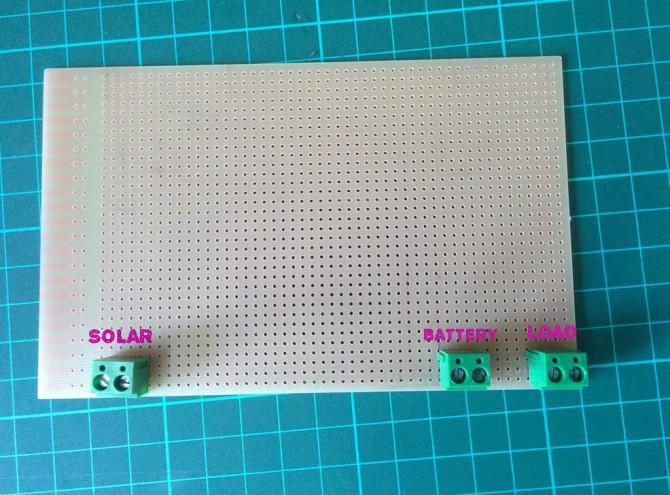 ARDUINO Solarladeregler (Version 2.0)