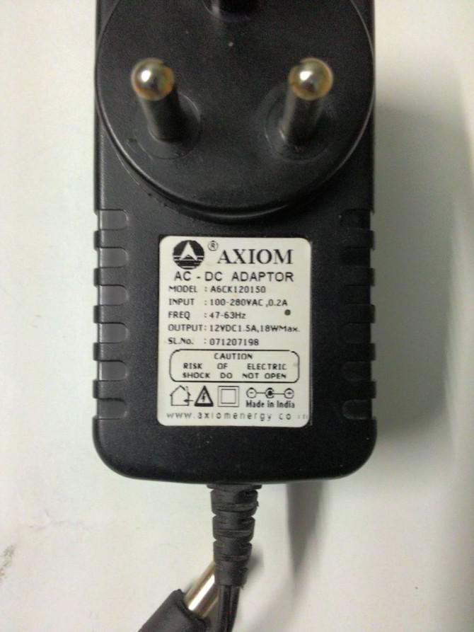 Stereo-Audioverstärker 6283 Einfach