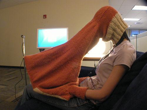 Laptop Compubody Sock