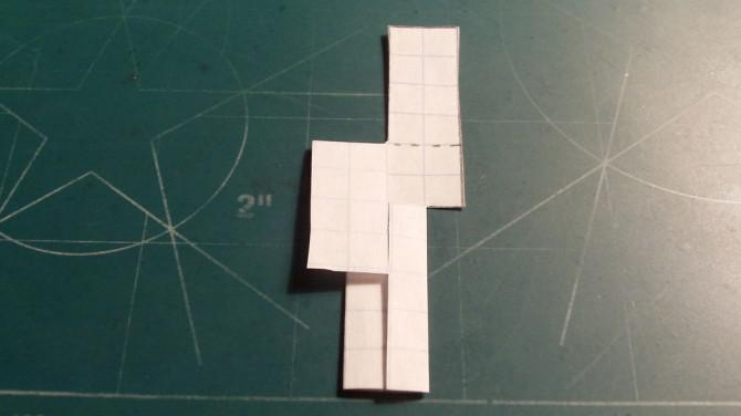 Wie man die Schwebfliege Paper Airplane