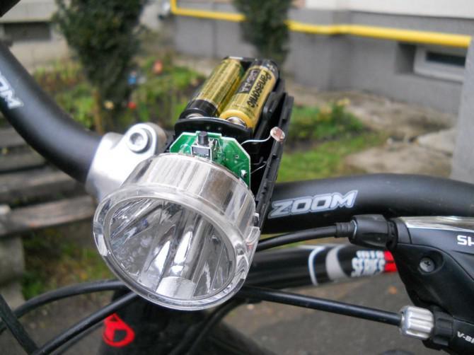 Machen Sie Ihre Bike '' Smart und Green '' für eine Ultimate Ride