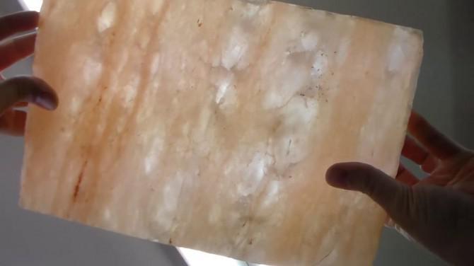 Salt & Walnut Salzstreuer