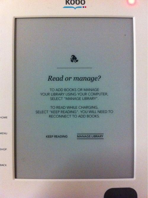 Wussten Sie, dass Sie leihen und downloaden Sie eBooks von Ihrem örtlichen öffentlichen Bibliothek und lesen Sie sie auf Ihrem Kobo e-Reader können?