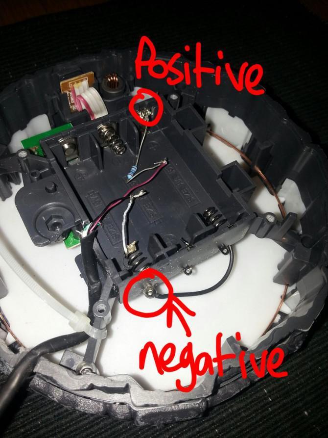 Wie Ps3 Portal der Macht an USB Power hinzufügen Hack