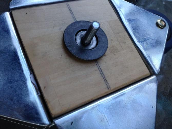 Preiswert, einfach zu bauen, Schlauchpumpe