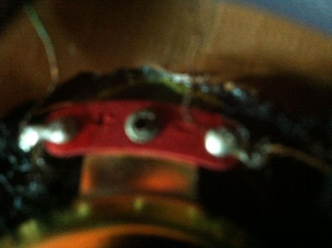MP3-Rucksack Lautsprecher