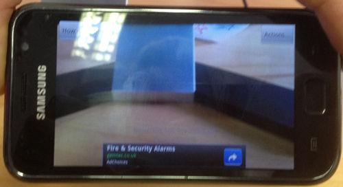 Wie man ein Android-Handy als Webcam mit Skype nutzen