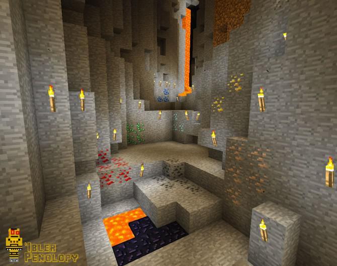 Unterwegs In Minecraft
