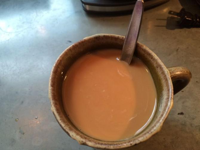 Wie man den besten Kaffee Periode!