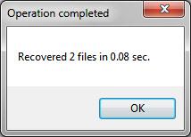 Daten-Recovery für SD, USB und Festplatte
