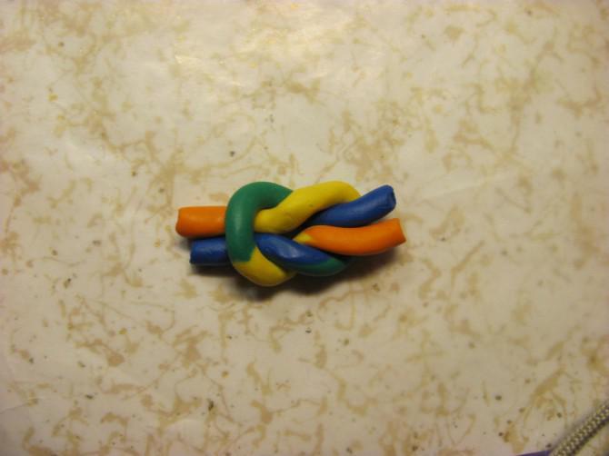 Variation Marriage Equality (den Bund fürs Leben) Halskette