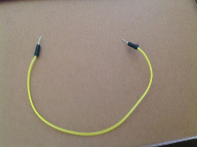 Wie man ein Arduino-Antenne machen