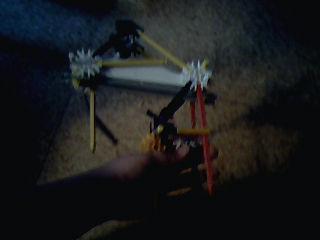 Wii Internet-Lightgun