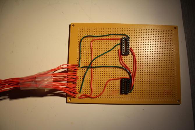 DIY USB DJ Controller
