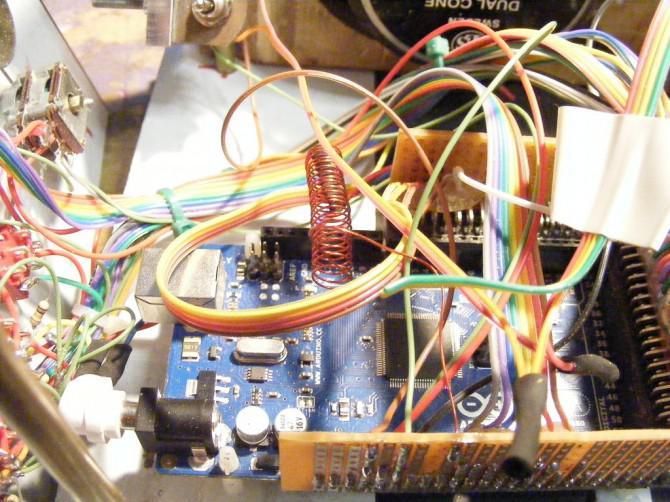 Multitonal Step Sequencer & Sonic Art Rausch Blaster. EZ meine ...