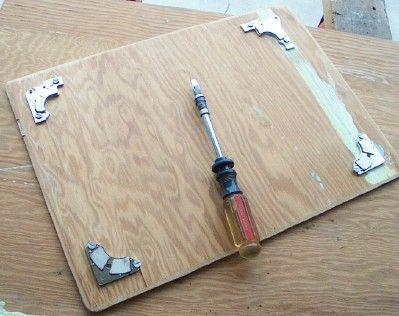 Erstellen Sie eine Drahtvorschub Welder leichter zu tragen