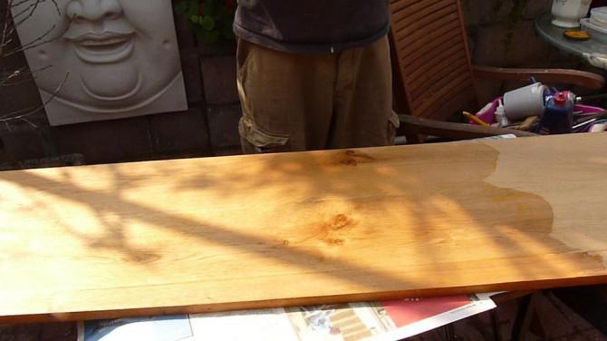 Wie ich entworfen und gebaut Meine Bespoke Oak Küche mit einem knappen Budget