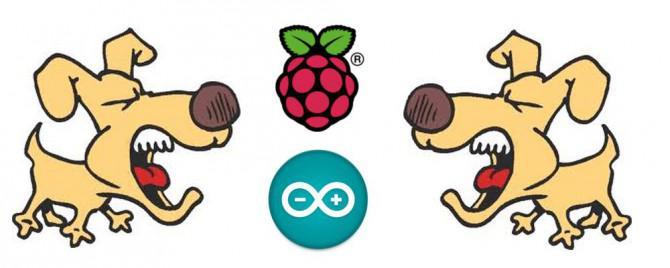 Raspberry Pi und Arduino: Gebäude zuverlässige Systeme mit Watchdog-Timer