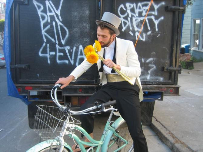 Wie Sie Ihr Bike im Stil Fahrt