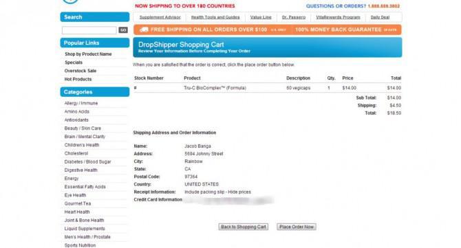 Beginnen Sie Drop Shipping bei eBay