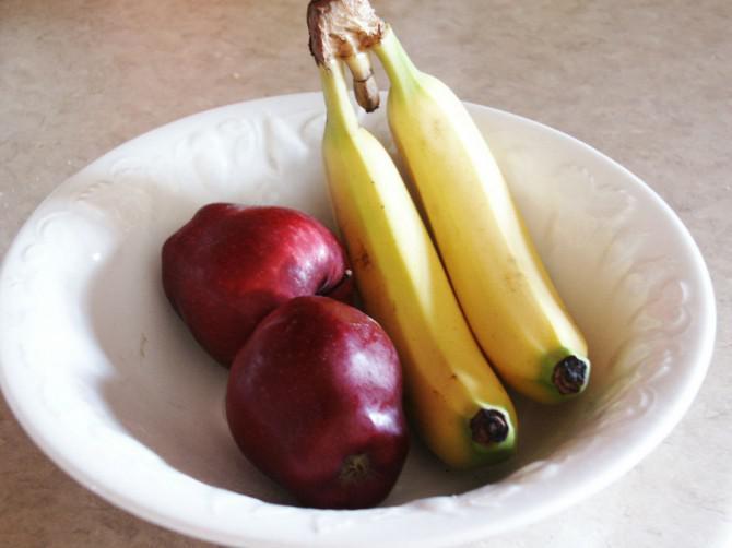 Banana Soft Serve der richtige Weg
