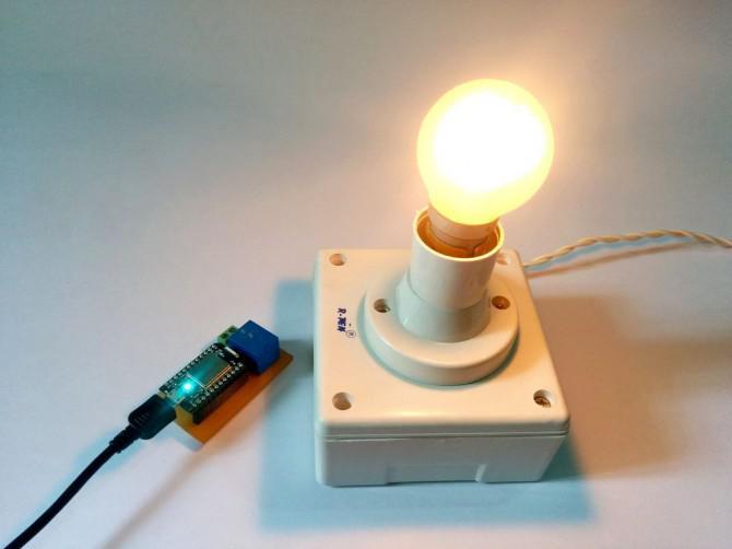 Unter Grund Electronics zum Internet (Internet der Dinge) | Home Leuchten