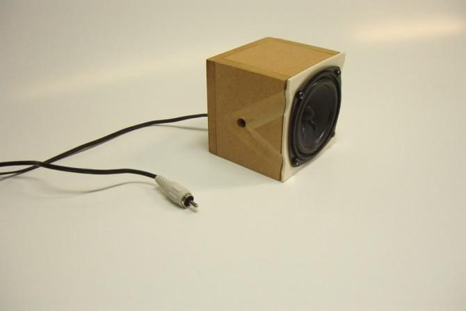TDA7052 2 Watt Audioverstärker