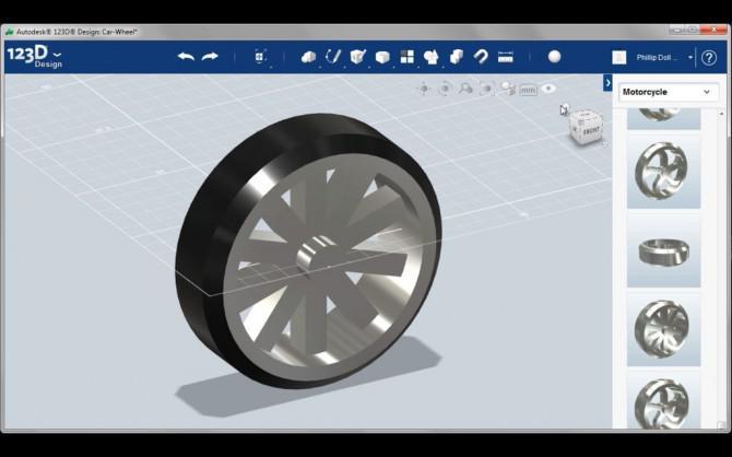Entwerfen Sie eine kundenspezifische Model Car