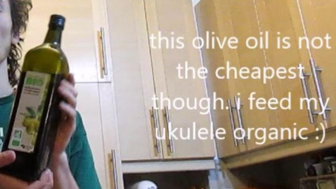 Uke Pflege - erhalten Sie einen guten Sound aus Ihrem Günstige Ukulele