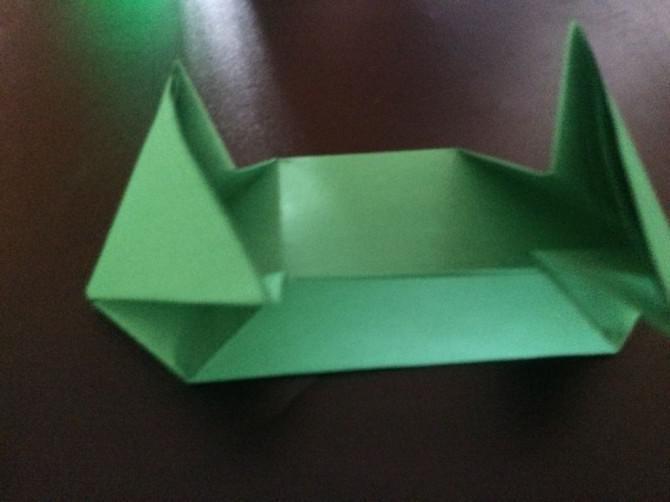 Origami - Raumsonden