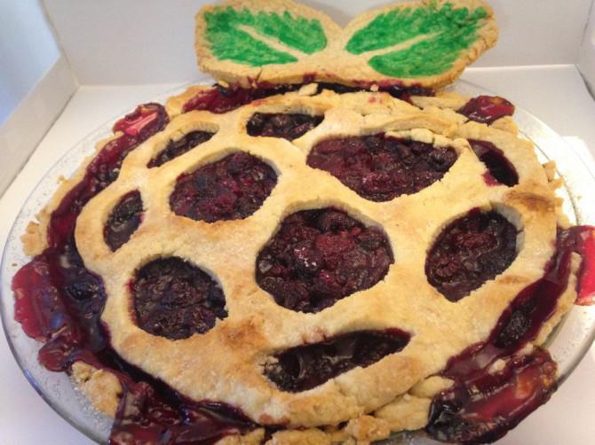 Raspberry Pi DIY