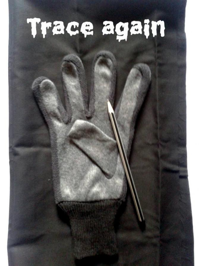 HoT Handschuhe - heiß wie die Hölle