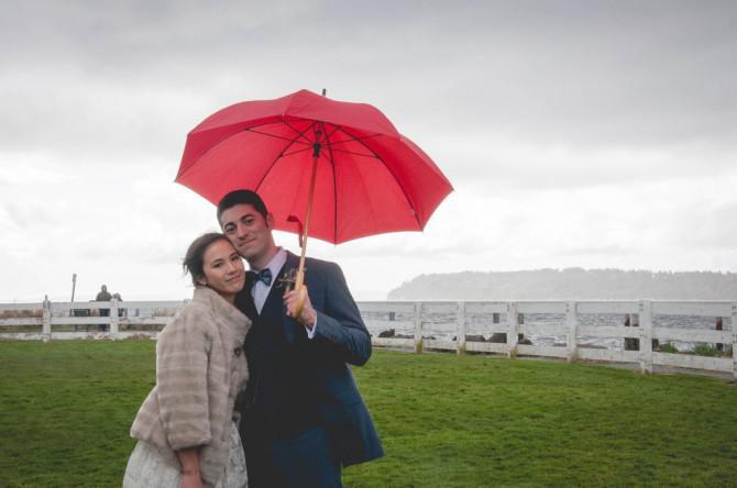 Mit einer Super Pi Day Wedding