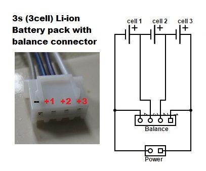 RC Transmitter $ 5 Battery Pack