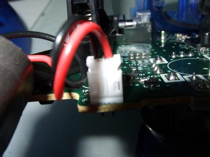 Hacking the Xbox-Controller