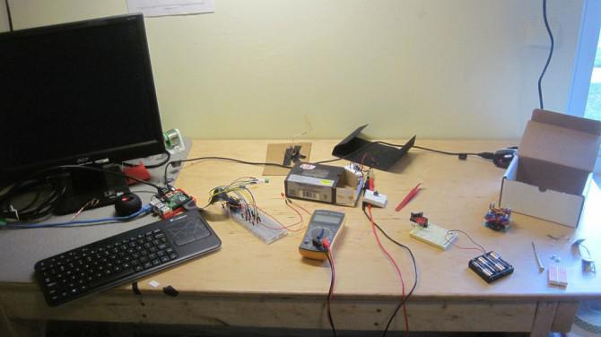 Wie man eine gute Electronics Instructable schreiben