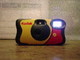 Hack eine Flash-Kamera in ein Notfall-Blitzlicht