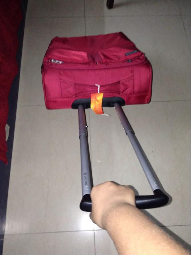 Der beste Weg, Packen Sie Ihren Koffer (wie eine Pro)