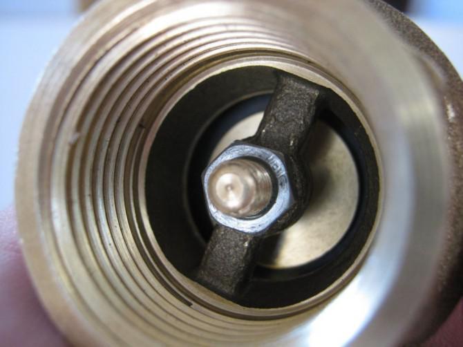 Eine verbesserte einfache hydraulische Ram Pump