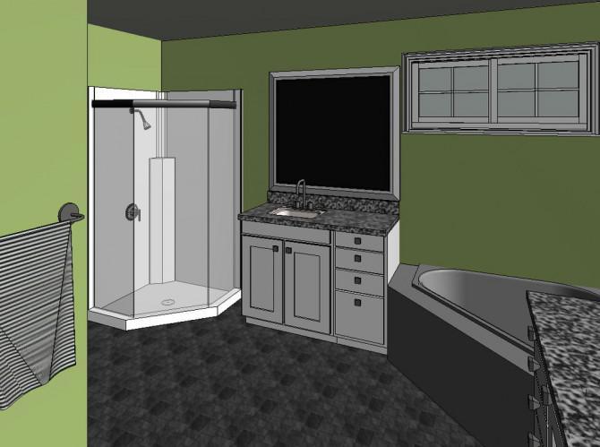 Erhöhen Sie Ihre Haus-Entwurf