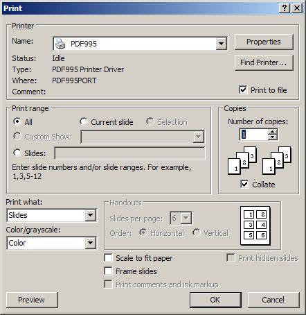 Wie Sie Powerpoint, um EPS-Dateien konvertieren