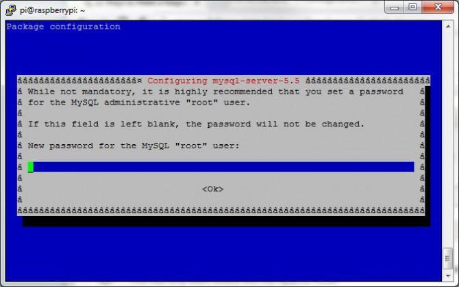 Drehen Sie Ihre Raspberry Pi in eine persönliche Web-Server