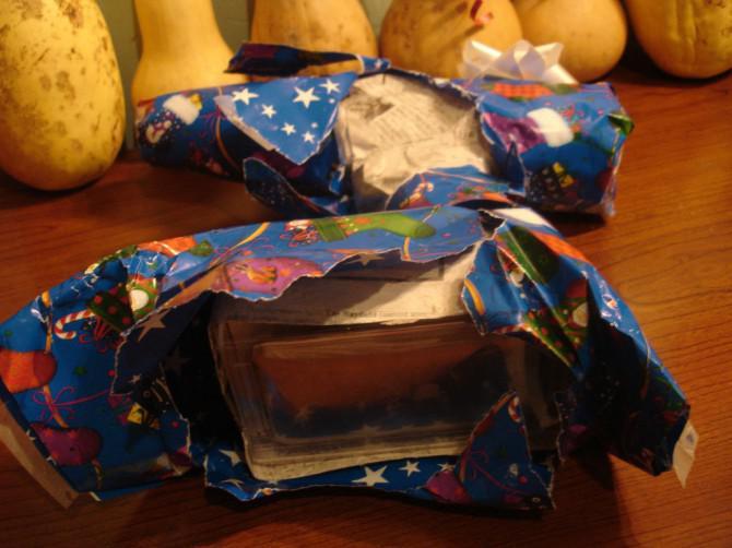 Decoy Geschenkverpackung