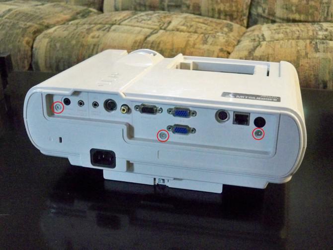 Chimera: $ 60 DLP High-Res 3D-Drucker