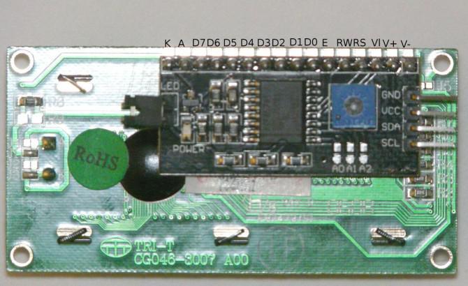 Arduino für Gewächshaus, Garten oder Growbox