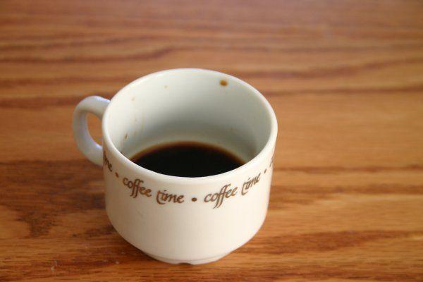 Braten Sie Ihren eigenen Kaffee zu Hause